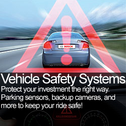Vehicle Safety System